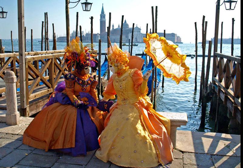 Venicecarnaval