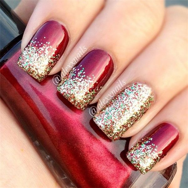 Christmas-manicure-1