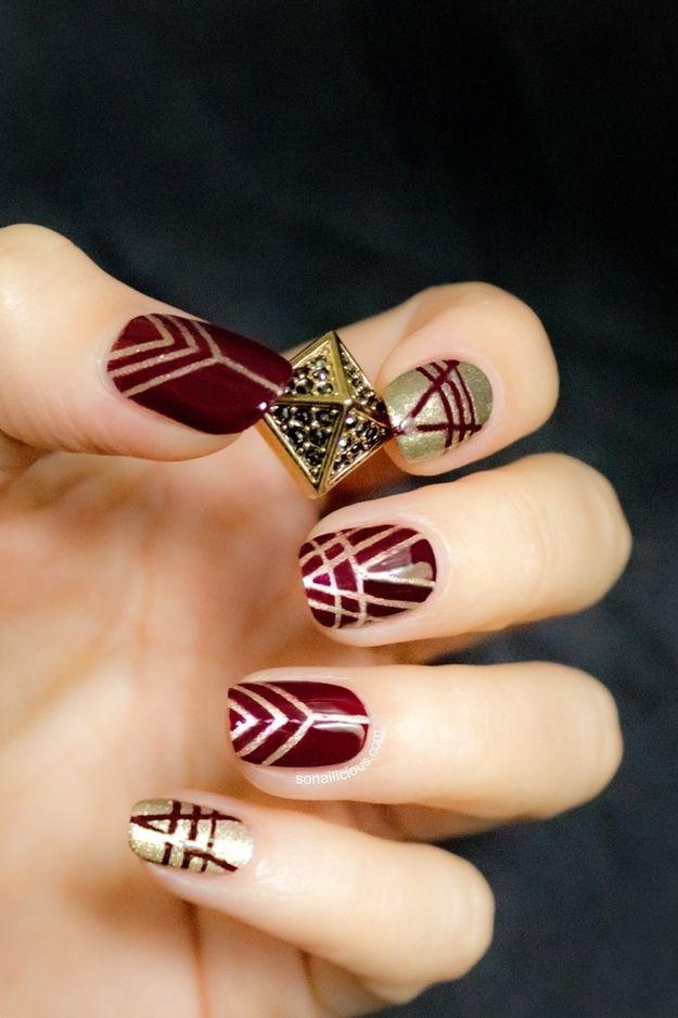 Christmas-manicure-3