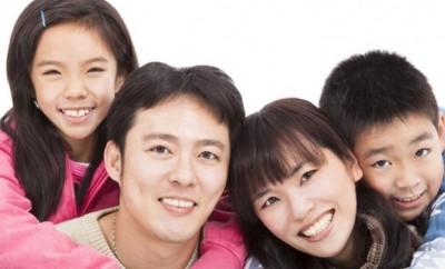 japanese-family