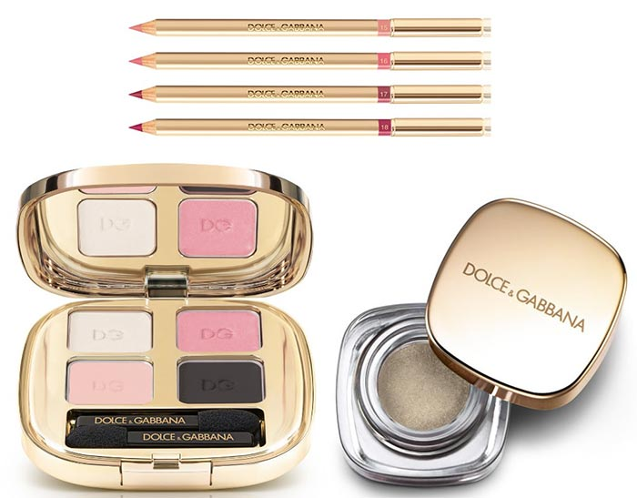Dolce_Gabbana_Rosa_Look_Spring_2016_Makeup_Collection5