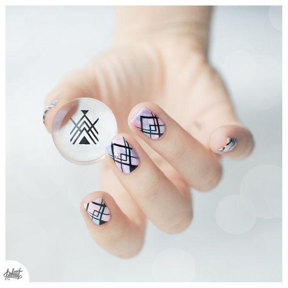 Spring-nails-2016-7/маникюр-пролет-2016